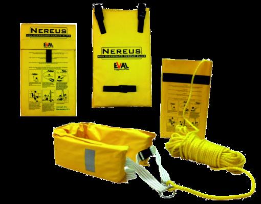 Sistema de resgate MOB - Homem ao Mar