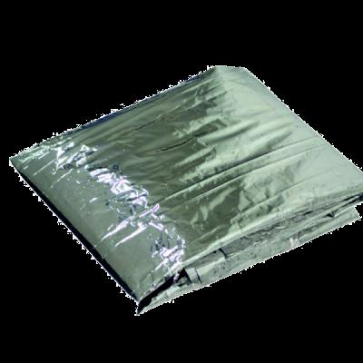 Cobertor de segurança de Primeiros socorros