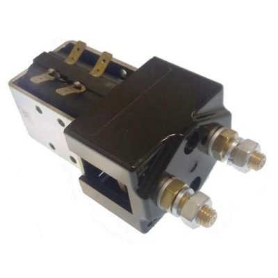 CONTACTOR SIMPLE 12V 150A