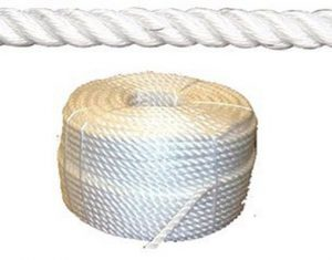 POLYESTER SUPERIOR BLANCO 24mm. (110 m)