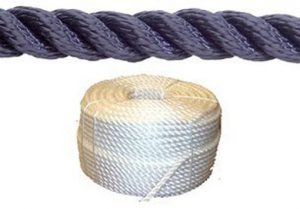 POLYESTER SUPERIOR AZUL 22mm. (110 m)