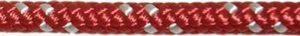 TRIM-DINGHY XL 6mm. - ROJO (100 m)