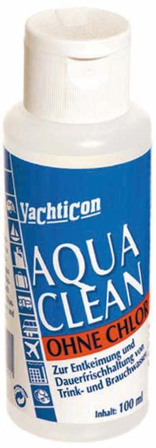 AQUA CLEAN AC 1000 -SIN CLORINES- 100 ML