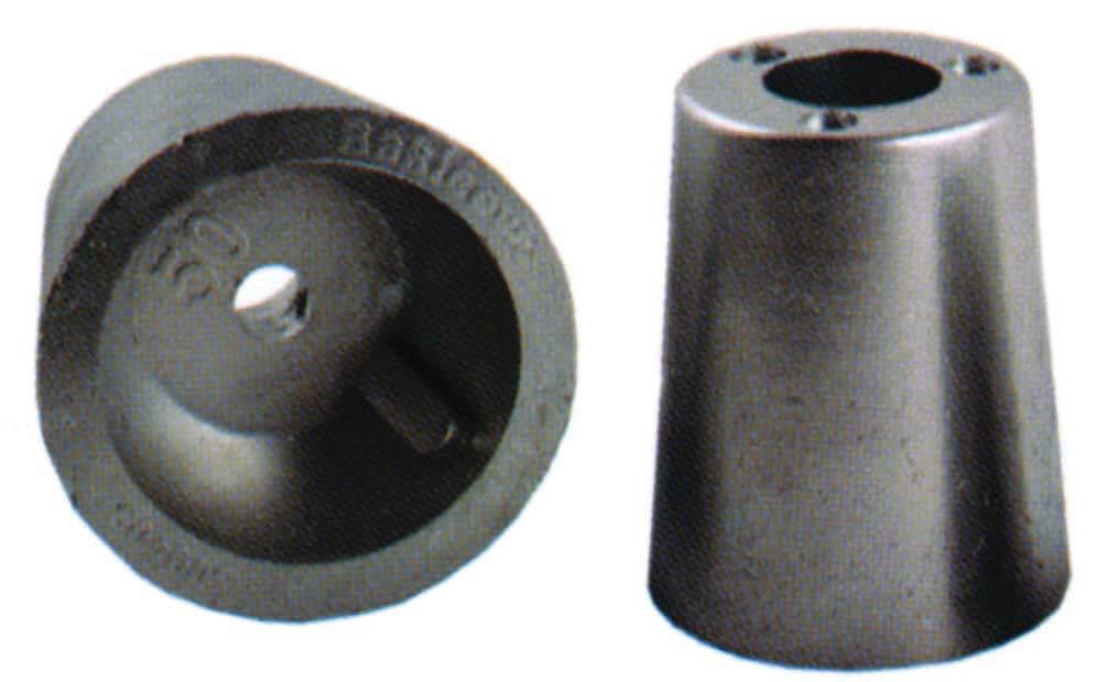 ZINC RADICE 25 mm.