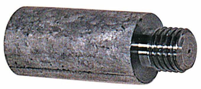 ZINC ENFR. CATERPILLAR 12x52