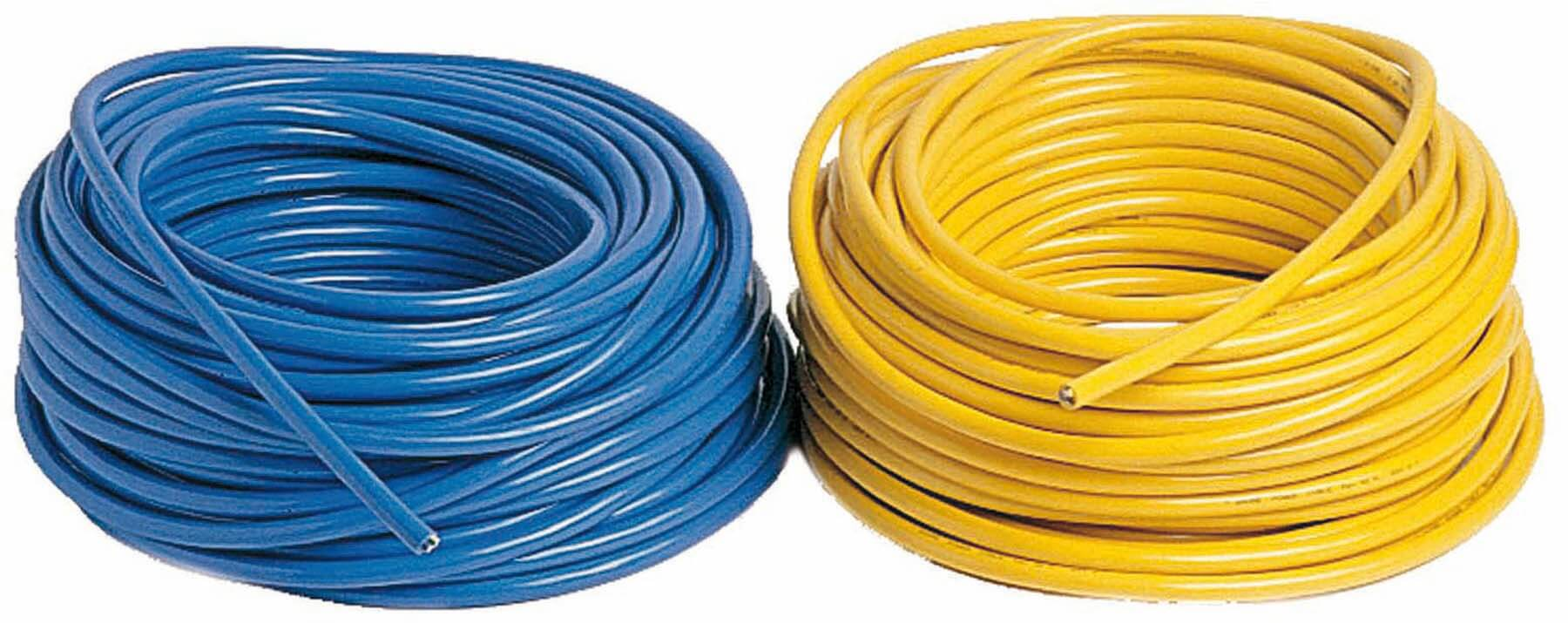 CABLE DIAM 19 AMARILLO (50mts)
