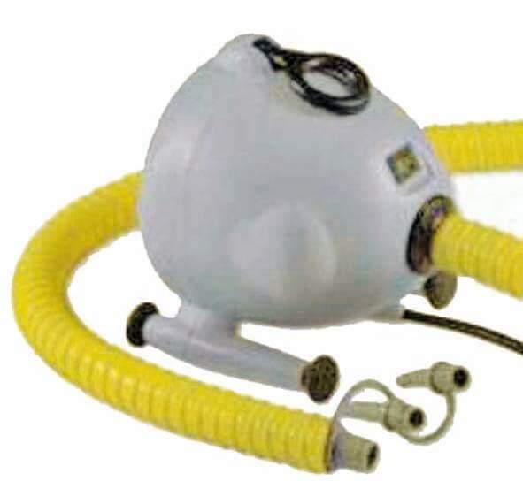 BOMBA ELECTRICA BRAVO OV10-230V